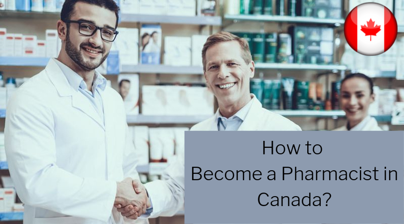 How to Become a Pharmacist in Canada_